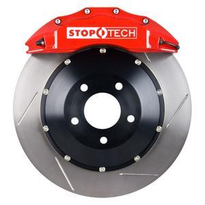 StopTech 83.187.6700.71 StopTech Big Brake Kit Fits 06-13 Corvette