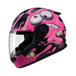G-Max G049002 Rubber Nose Gaurd for GM49Y Helmet
