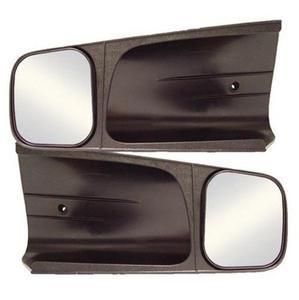 CIPA USA 10200 Custom Towing Mirror - Chevy/GMC/Cadillac - Pair