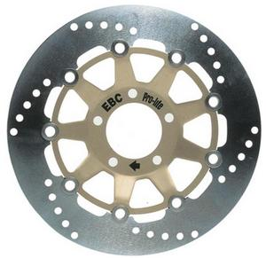 EBC MD2100 OE Replacement Brake Rotor