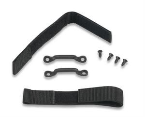Warrior Products 90799 Door Limiting Strap Kit 07-13 Wrangler (JK)
