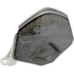 Advanced Lighting Designs TL-0220-IT-S Integrated Taillight - Smoke