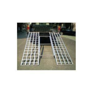Automatic Distributors AR03 6ft. Aluminum Tri-Fold Ramp