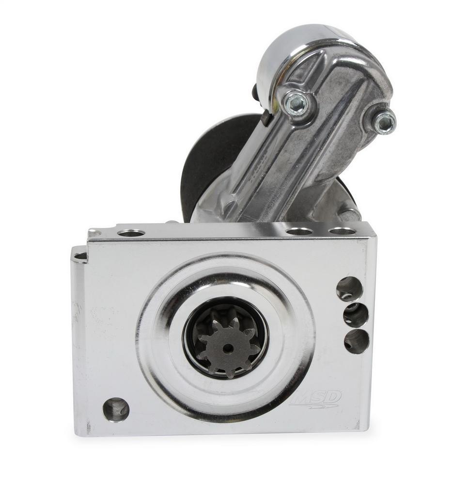 MSD Ignition 509523 High Speed DynaForce Starter