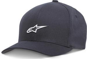 Alpinestars Form Hat (Black, Large - X-Large)