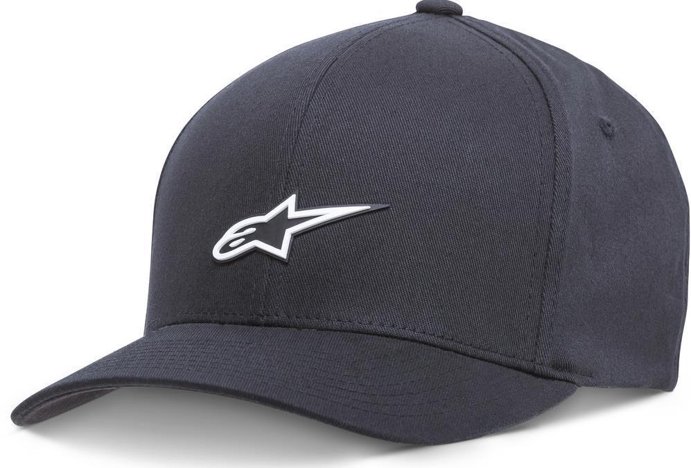 Alpinestars Form Hat (Black, Small - Medium)