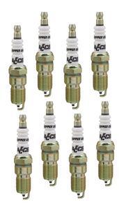 ACCEL 8196 U-Groove Resistor Spark Plug