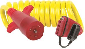 Hopkins Towing Solution 47075 Trailer Wire Adapter