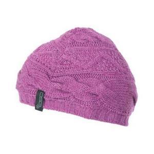 DSG Knit Beanie Berry (Purple, OSFM)