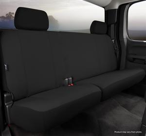 Fia SP82-68 BLACK Seat Protector Custom Seat Cover