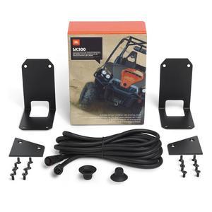 JBL SK300Black Separation Kit For JBL UB4100/UB4000 Marine/Powersports Soundbar