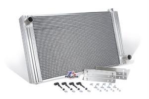 Flex-a-lite 58000L Flex-A-Fit Radiator
