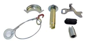 Crown Automotive H2541 Drum Brake Hardware Kit Fits 72-78 CJ5 CJ6 CJ7