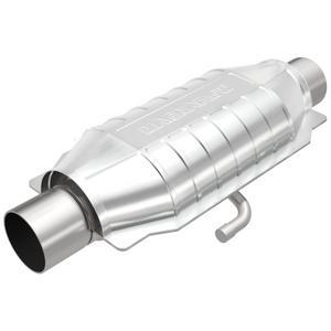 MagnaFlow 49 State Converter 94015 Catalytic Converter
