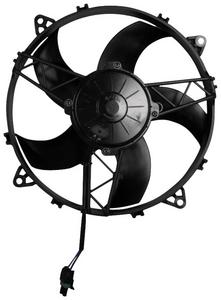 Universal Parts Z4006 OE Replacement Cooling Fan