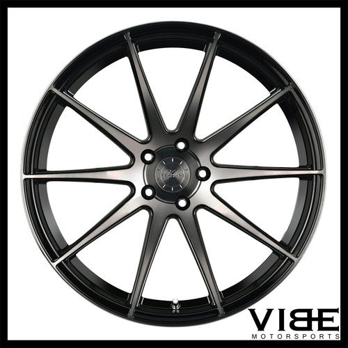 "20"" VERTINI RF1.3 FORGED MACHINED CONCAVE WHEELS RIMS FITS BMW F10 528i 535i 550"