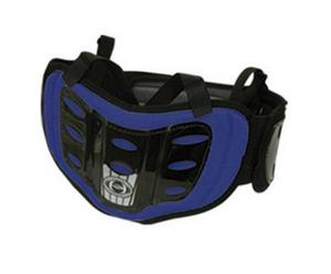 HRP Sports K-Rib Wrap (Blue, X-Small 22-26in.)