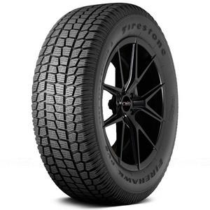 265/60R17 Firestone Firehawk PVS 108H BSW Tire
