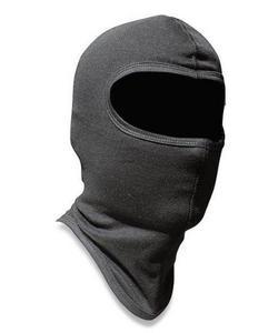 Gears Anti Freeze Balaclava (Black, Medium - Large)