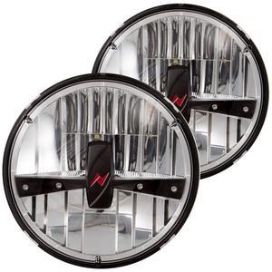 Anzo USA 881036 Universal LED Headlight Replacement Set
