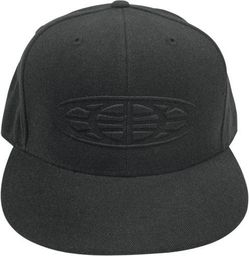 Pro Circuit Racing Adult Zero FlexFit Black Hat L/XL