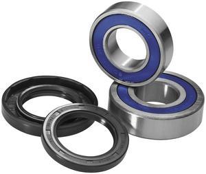 All Balls 25-1661 Wheel Bearing and Seal Kit