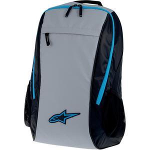 Alpinestars 6107514-1017 Lite Backpack - Black/Gray/Blue