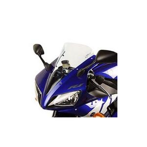 Zero Gravity 23-261-01 Sport Touring Windscreen - Clear