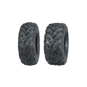 QuadBoss P3006-26X9-12 QBT447 Utility Front/Rear Tire - 26x9-12