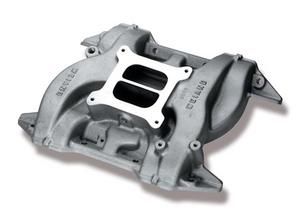 Weiand 8008 Action +Plus; Intake Manifold