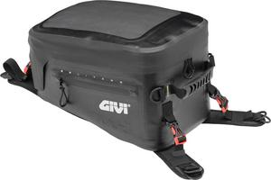 Givi 20 Liter Waterproof Motorcycle Dual Sport Tank Bag GRT705