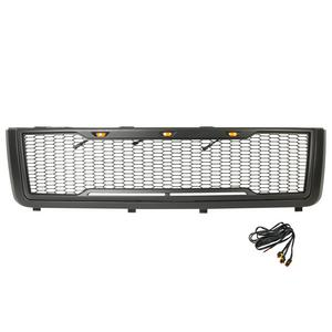 Paramount Automotive 41-0181MB Impulse Packaged Grille