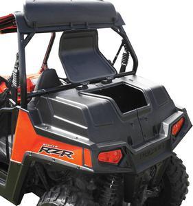 Open Trail Trunk Cargo Cover For Polaris RZR 570 800 V000020-11056O