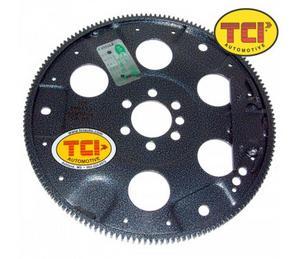 TCI SFI 29.1 Flexplate 153 Tooth External Balance Small Block Chevy P/N 399173