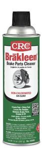 BRAKLEEN® Brake Parts Cleaner Non-Chlorinated, 15 oz. (05088F)