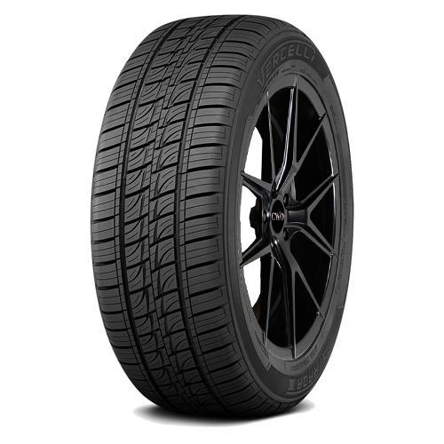 2-P265/60R18 Vercelli Strada 3 110H Tires