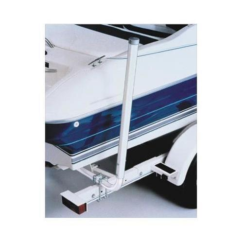 Cequent GB44 0101 Boat Guides Trailer Positions with Hardware - 44in.