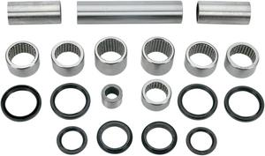 All Balls Racing Motorcycle Linkage & Lower Shock Bearing Kit 27-1142