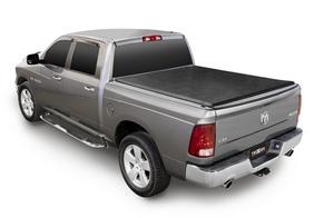 Truxedo 946901 TruXedo Titanium Tonneau Cover Fits 09-18 1500 Ram 1500