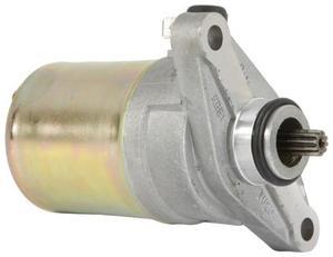 Arrowhead SMU0128 Starter Motor