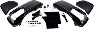 Hogtunes Speaker Lit Kit w/o Speakers Fits FLHT/FLHX/FLHR/FLTR 98-13 HT-LID