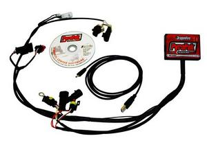 Dragonfire Racing Pyropak Fuel Controller For Polaris RZR 1000 08-1101