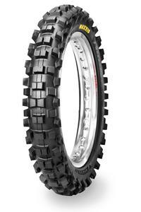 Maxxis TM78724000 M7312 Maxxcross SI Rear Tire - 110/90-19