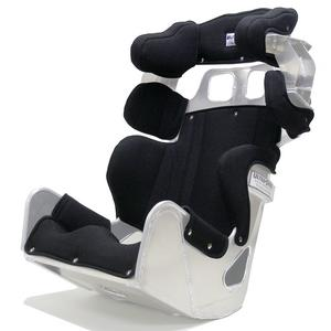 ULTRA SHIELD LM6021 Seat Cover Black 16in Late Model Halo 2019