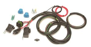 Painless Wiring 30816 H4 Headlight Relay Conversion Harness