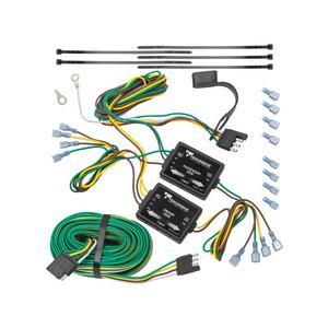 Tekonsha 118821 Taillight Isolating System