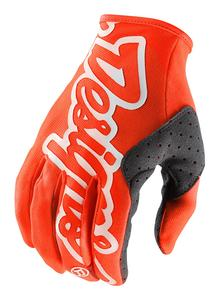 Troy Lee Designs SE Gloves (Orange, Small)