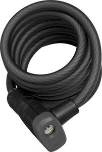 Abus 4003318 14260 4 Coil Cable Lock Primo 5510K - 10mm x 6ft.
