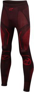 Alpinestars Adult Ride Tech Base Layer Pants Red/Black XS/S
