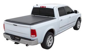 """Access Cover 34229 LITERIDER Roll-Up Cover 12-19 1500 1500 Classic 76.3"""" Bed"""